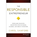 The Responsible Entrepreneur