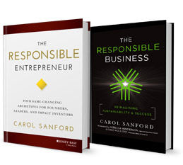 The Responsible Business and The Responsible Entrepreneur