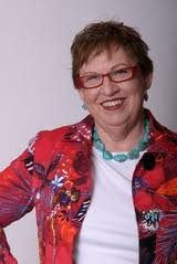 Carol Sanford - author, speaker, consultant