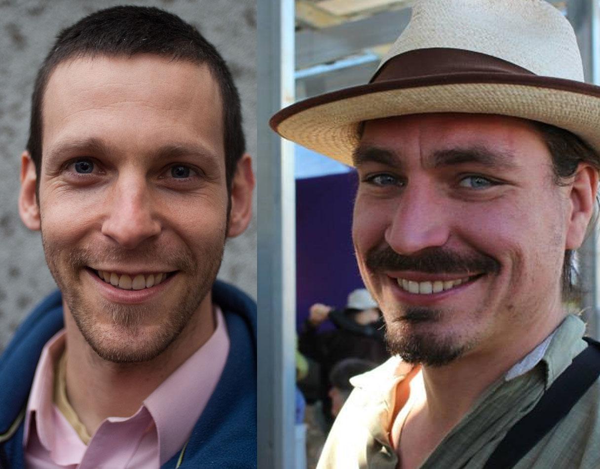 TRE – Responsible Entrepreneur – Ethan Roland and Gregory Landua